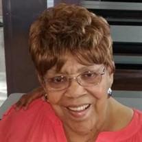 Ms. Marian W. Jones