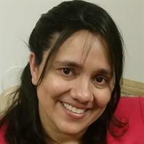 Sonia Perazo