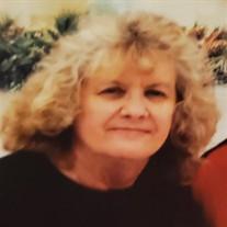 Norma Jean Carlisle