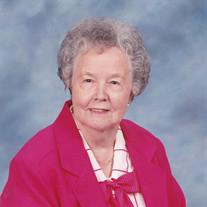 Kathleen Anna Winfrey