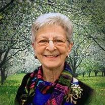 Bonnie Rector