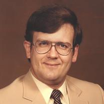 "Joseph Daniel ""Joey"" Morris"