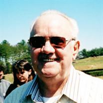 Franklin Delano Bedwell