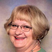 Wanda Wakeman