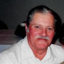 Wayne W.  Plants Sr.