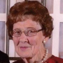 Caroline Ellen Frautschi