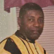Charles L. D. Mebane