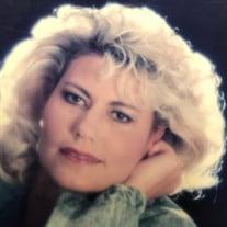 Janet Sue Helton Stevens
