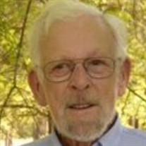 """Mr. Lawrence John """"Jack"""" Fetterly III"""