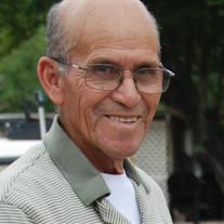 Juan Mendoza Sr.