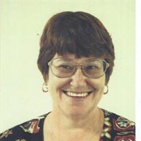 Theresa  Cleveland