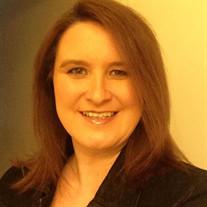 Tiffany Wortman Jones