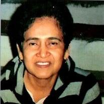 Rosa  Laura Trujillo