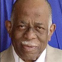 George Melvin Walker