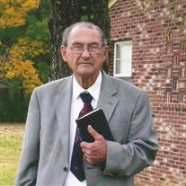 Rev.  Allen  Milam