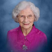 Mrs. Frances Holst Skelton