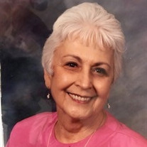 Evelyn Gruich Freeman