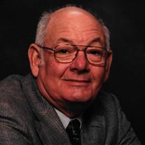 Eric George Lord