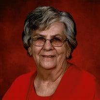 Juanita Hall Watson