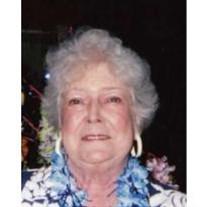 June Belcher