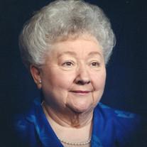 Mariam Gregory Dvorak