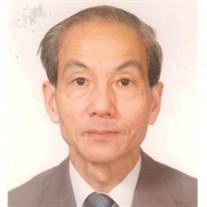 Mr Francis Che Ngai Poon