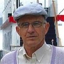 "Charles ""Chuck"" Seymour Decker III"