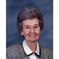 Clara Julia Norman