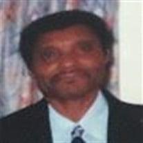Louis Russell Jr.