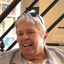 Sydelle Lois Paver