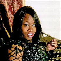 Ms. Nakeyisha Davis Muse