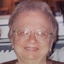 Marie J. Alix