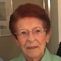 Shirley Mae Stein