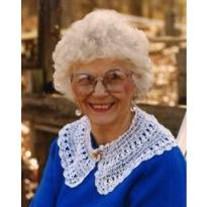 Martha Burney