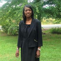 Mrs. Fannie Ree Ward