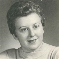 Elaine Jeanette Butler