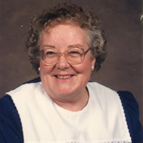 Geraldine Tanner Sherrill