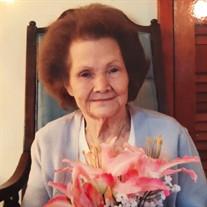 Vivian G. Easley