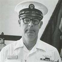 Mr. Thomas I. McCool