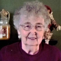 Martha Wilburn Moore