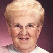 Mrs.  Marjorie  Louise Davis
