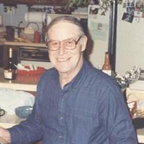 Virgil Radian Denton