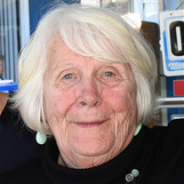 Loretta (Griner) Hoffman
