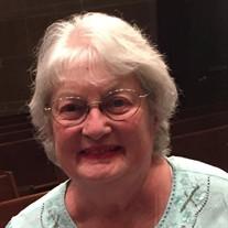 Ellen Kay Kinsey
