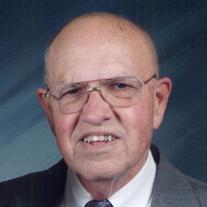 Fred D. Ensminger