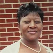 Mrs Linda Moore