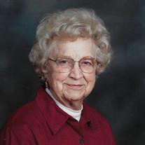 Leona M. Rivett