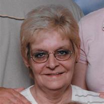 Rebecca Sue Newton