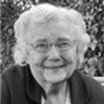 Ruth Jean Proctor