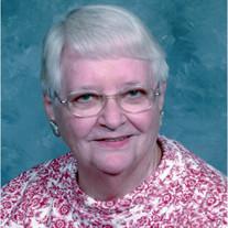Doris H Tesch